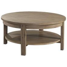 See Details - 7041 Round Cocktail Table