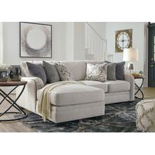 Dellara Right-arm Facing Loveseat