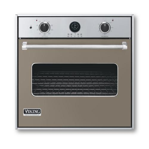"Stone Gray 30"" Single Electric Premiere Oven - VESO (30"" Single Electric Premiere Oven)"