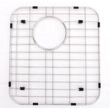 See Details - GR512R Right Solid Stainless Steel Kitchen Sink Grid