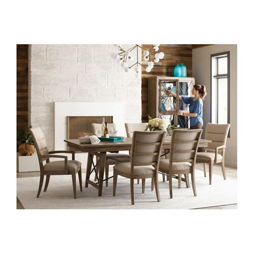 Kincaid Furniture - Emory Arm Chair