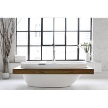 View Product - Bathtub BBE 01-SHELF