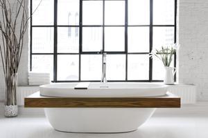 Bathtub BBE 01-SHELF Product Image