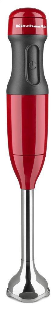 2-Speed Hand Blender - Empire Red