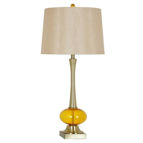 Crestview Collections - Jeanie Table Lamp