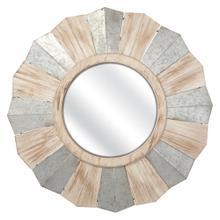 Steffi Round Wall Mirror