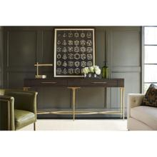 See Details - Hall Console