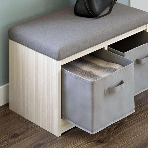 Blariden Storage Bench