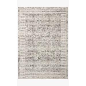 Gallery - MEL-01 ED Ivory / Grey Rug