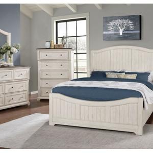 Vintage Estates Queen Bed