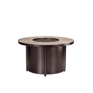 42'' Rd. Chat Height Capri Fire Pit