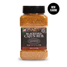 Product Image - Louisiana Grills 11.5 oz Blackened Cajun Rub