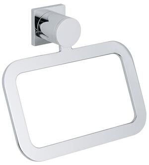 Allure Towel Ring Product Image