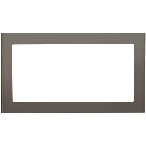 "GE 30"" Optional Trim Kit for Microwave Slate JX830SLFC"