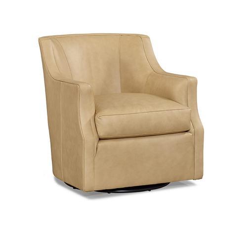 S580-01S Swivel Chair Metropolitan