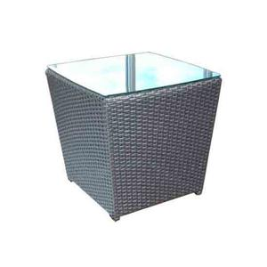 """Chelsea 19"""" Square Side Table"""