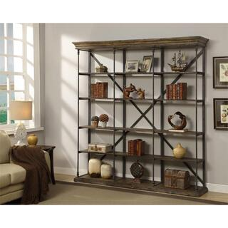 See Details - 5 Tier Bookcase