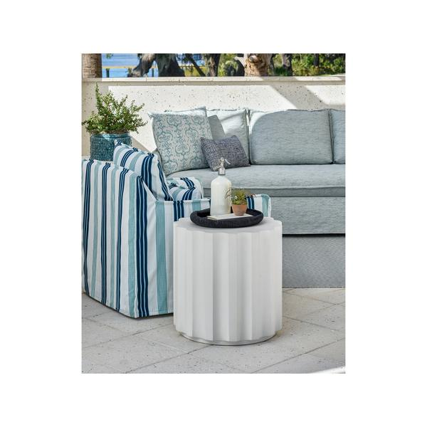 See Details - Edisto Side Table