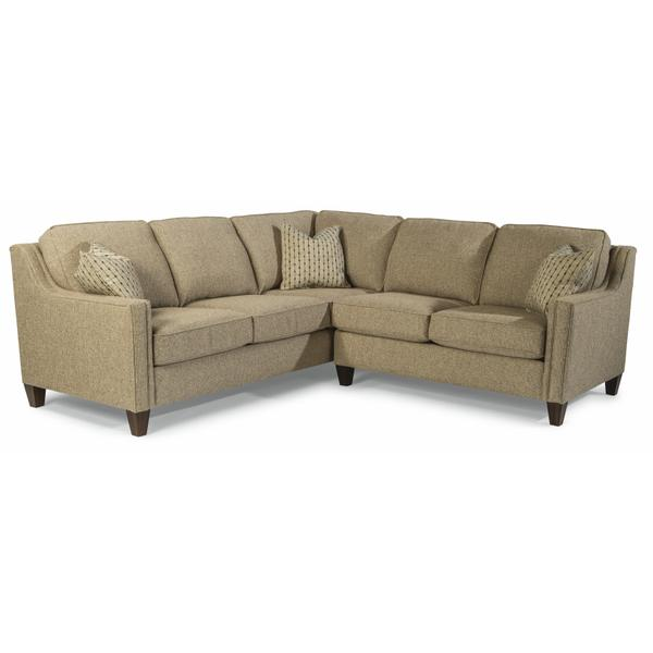 See Details - Finley Sectional