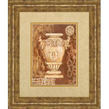"""Precious Antiquity Il"" By Studio Nuvo Framed Print Wall Art"