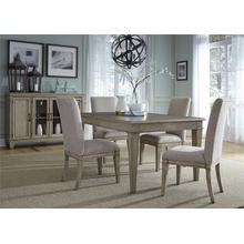View Product - Opt 5 Piece Rectangular Table Set