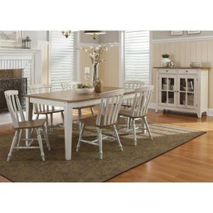 Liberty Furniture Industries - Al Fresco III Casual Dining