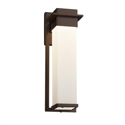 """Pacific 17"""" LED Outdoor Wall Sconce"""