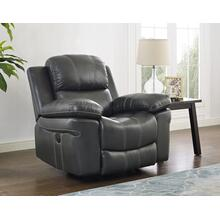 CADENCE Power Glider Recliner-GRAY