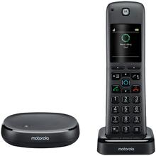 AX Series Dect 6.0 Cordless Digital Phone and Answering System with Built-in Alexa® (1 Handset)
