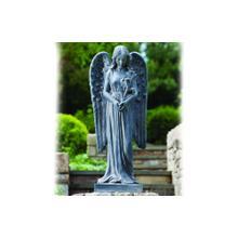 Standing Angel (smop)
