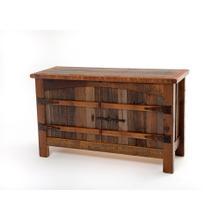 Heritage Spokane 2 Door Cabinet