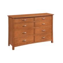 Transitions Dresser Double