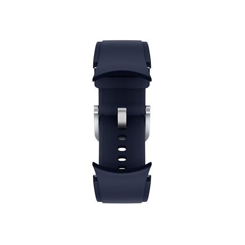 Samsung - Galaxy Watch4, Galaxy Watch4 Classic Ridge-Sport Band, S/M, Navy