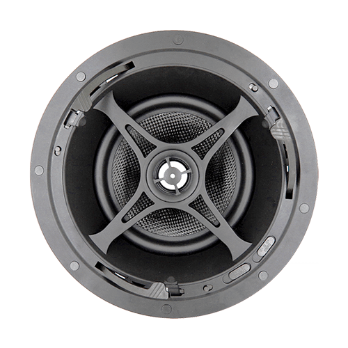 "6.5"" High Performance Two-Way In-Ceiling Speakers"