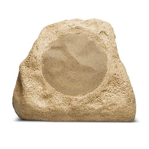 """Russound - 5R82-S 8"""" 2-Way OutBack Rock Speaker, Sandstone"""