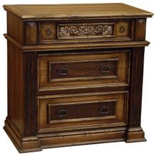 Barcelo Nightstand - 12