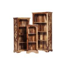 Tahoe Bookshelves [Set of 3], PDU-02
