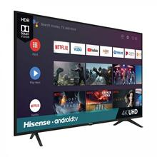 "85"" Class - H6510G Series - 4k UHD Hisense Android TV (2020) SUPPORT"