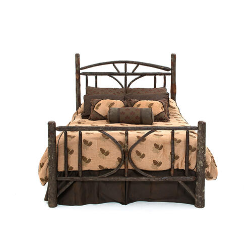 Old Yellowstone Big Sky Bed - Queen Headboard Only