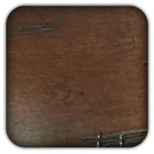 Product Image - 6 x 4 Walnut Wood Sample (WS-W)