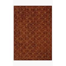 View Product - GZ-04 ED Rust Rug