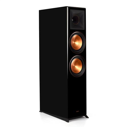 RP-8060FA Dolby Atmos Floorstanding Speaker - Piano Black