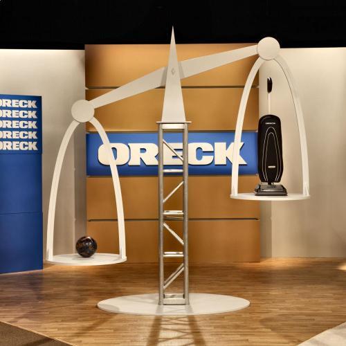 Oreck® Graphite®