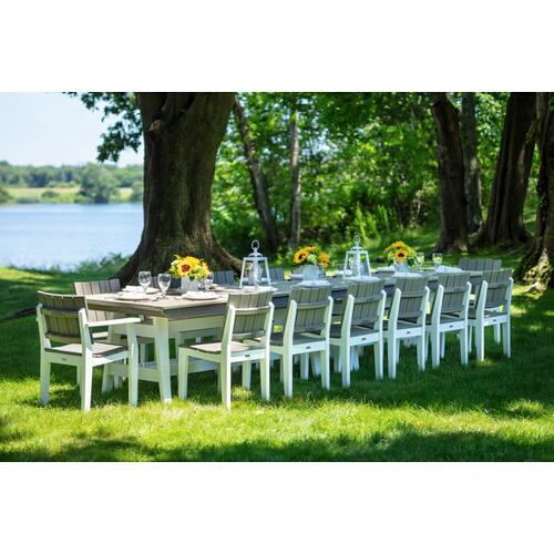 Mad 40x85 Dining Table (271)