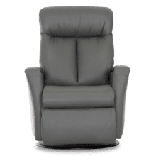 See Details - Salem Manual Reclining Sofa