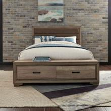 Product Image - Full Storage Bed