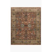 View Product - HQ-08 Brick / Sand Rug