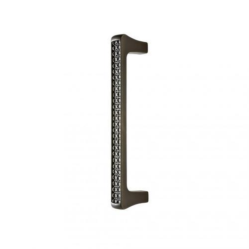 """Rocky Mountain Hardware - Briggs Grip (G10801) - 11 3/16"""" Silicon Bronze Dark"""