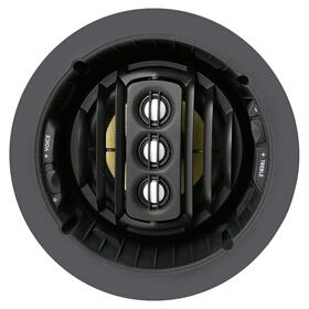 "5 1/4"" 2-way in Ceiling Speaker w/ Kevlar Woofer, Aluminum/Magnesium ARC Tweeter Array"