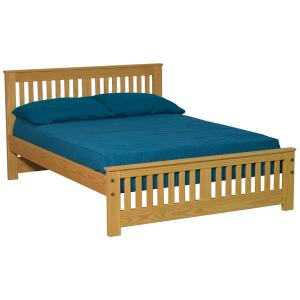 Shaker Bed, Twin